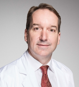 David B. Leach, MD, FACS