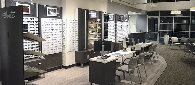 CV Optical Gallery