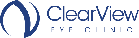 ClearView Retina Logo