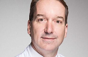 Dr. David Leach