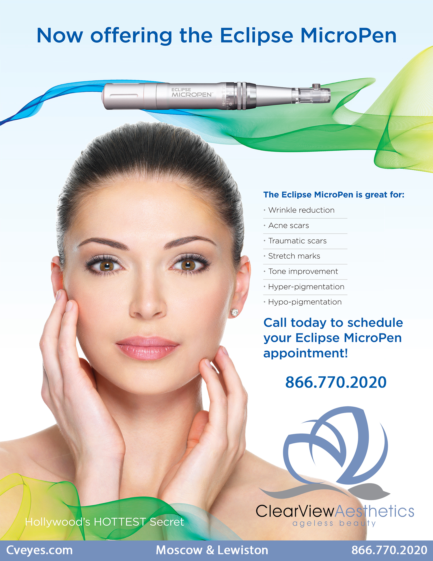 MicroPen Ad