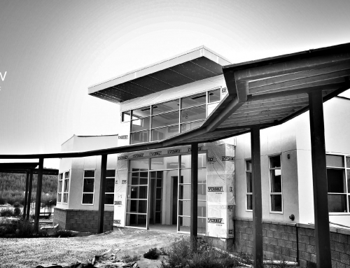 New Building Update