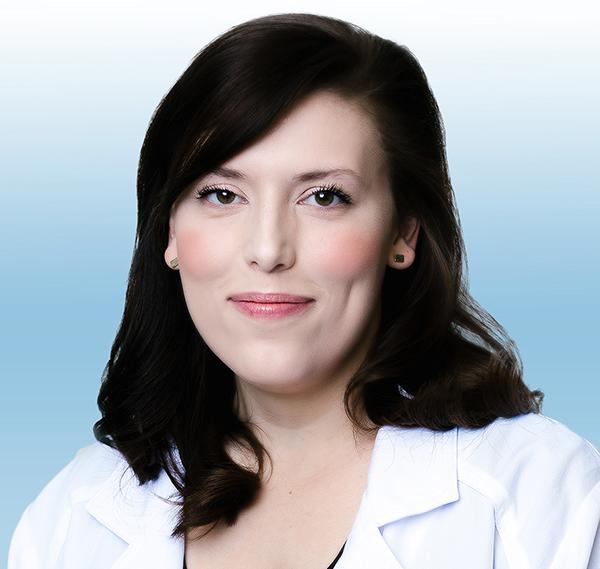 Dr. Katie White