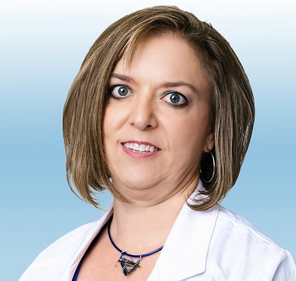 Dr. Brenda Offerdahl