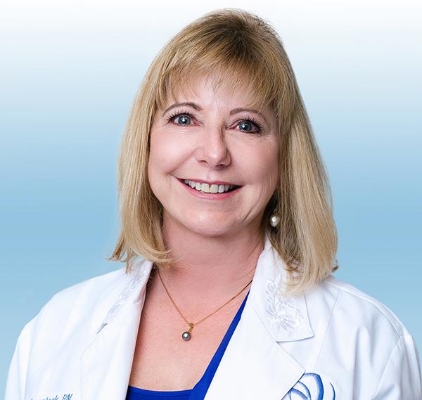 Rhonda Comstock, RN, CLT