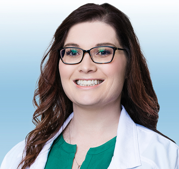 Dr. Katherine Gleason